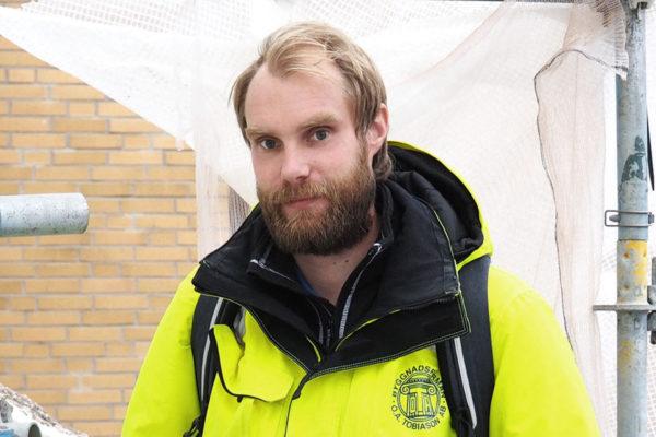 Hampus Letbäck